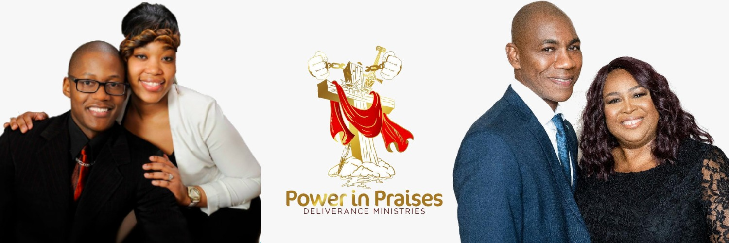 Power In Praises